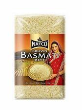 Natco Pure Brown Basmati Rice Natural Rice 1 KG