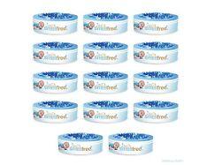 Nachfüllkassetten Smellfree für Angelcare Windeleimer 14er Pack