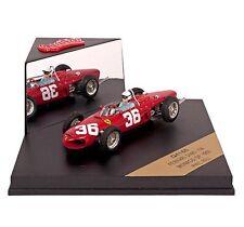 QUARTZO 1/43 1962 FERRARI 156 Hill Monaco GP