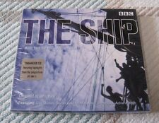 The Ship - Music From The BBC Television Series - Rare Sealed New Cd Album