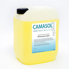 5 Liter Caravanreiniger Konzentrat Wohnwagenreiniger Wohnmobilreiniger Camasol