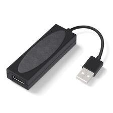 USB Carplay Dongle Adapter Autoplay Smart Link für Android IOS Phones Auto Navi