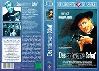 (VHS) Das Schwarze Schaf - Heinz Rühmann, Karl Schönböck, Siegfried Lowitz