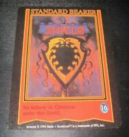 Guardians standard bearer shield trading card game tcg/ccg Rare 2 1995 insect