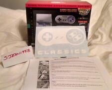 SNES Classic Mini Decal Super Nintendo Console Controller Car Automotive Decal