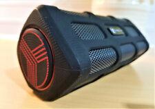 TREBLAB FX100 RUGGED OUTDOOR Speaker Wireless Portable + Built-in Power Bank