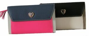 Mala Leather RFID Saffron Matinee Purse RRP £40.99 Various Coulours