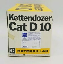 Caterpillar D10 Dozer 1:50 2850