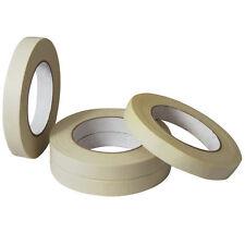 Masking Tape General Purpose 12 X 60 Yds 12mm 72 Rolls Per Case