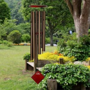 WOODSTOCK CHIMES ENCORE COLLECTION - EARTH - BRONZE - DCB37