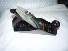 STANLEY 4 1/2 PLANE - EXCELLENT CONDITION - WOOD WORKING
