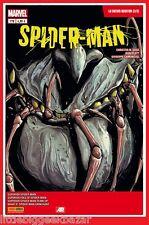 SPIDER-MAN 17 B 17B Nov 2014 Spiderman 2099 Superior Panini Marvel # NEUF #