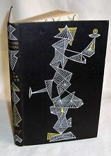 Cartonnage Prassinos. Queneau Un rude hiver. Numéroté reliure Prassinos. 1946