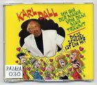 Karl Dall Maxi-CD Ich Bin Der Mann Von Dem Man Träumt - 3-track - 663 239