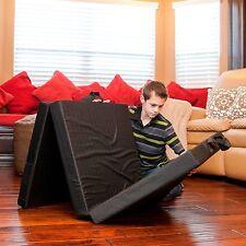 Portable Foam Mattress Folding Pad Exercise Workout Yoga Mat Camping Sleeping