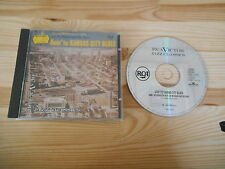 CD Jazz Jimmy Witherspoon - Goin to Kansas City Blues (10 Song) RCA BMG