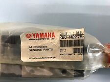 Yamaha robots Linear Guide KBO-M2276-710 for robot FXY/FXYt X-Axis 750mm