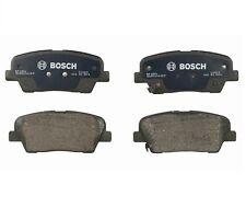For Rear Disc Brake Pad Bosch QuietCast BP1284 for Hyundai Equus Kia Borrego