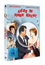 NORMA/MACLAINE,SHIRLEY/MARTIN,DEAN CRANE - ALLES IN EINER NACHT   DVD NEU