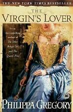 The Virgin's Lover (Paperback or Softback)
