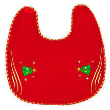 Build a Bear Merry Mission Red Christmas Holiday Reindeer Cape New with Tags