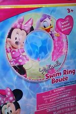 Minnie Mouse SWIM RING PRIZES SUMMER FUN POOL PARTY INFLATABLE DISNEY Vacation