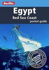 Berlitz: Egypt Red Sea Coast Pocket Guide by Berlitz Publishing Company (Paperback, 2012)