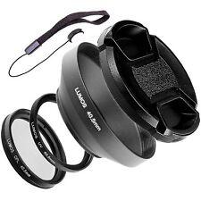 Ø 49mm oscurecidos Sony e 50mm f1.8 sel50f18