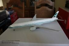 Phoenix Cathay Pacific Airways Boeing 777-300ER Standard Diecast Model 1:200