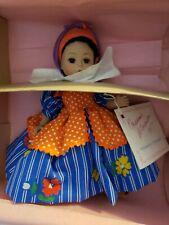 "Madame Alexander JAMAICA #542 International 8"" Wendy Doll w/ BOX (1987)"