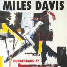 "Miles Davis-Rubberband RSD 2018 Lp Vinilo 12""!!! nuevo!!!"