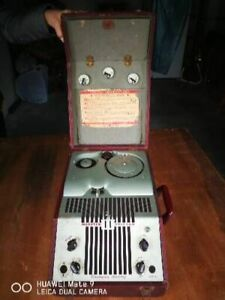 WIRE RECORDER WEBSTER 80