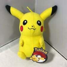 10 Inch Pokémon Happy Pikachu Plush W/ Tag