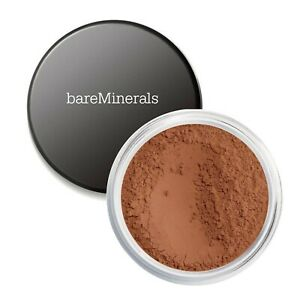Bare Minerals Warmth All Over Face Colour Bronzer  Full Size 1.5g BRAND NEW