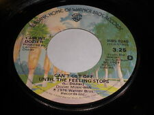 Lamont Dozier: Can't Get Off Until The Feeling Stops 45 - Modern Soul