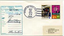 1976 Jolly Green Giants Patrick Air Force Base SPACE NASA USA SIGNED
