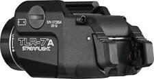 Streamlight Tlr-7a Flex Light - W-rail Mount C4 White Led