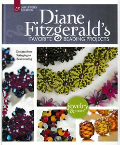 Diane Fitzgerald's Favorite Beading Projects (Orig. Price: $27.95) NEW!