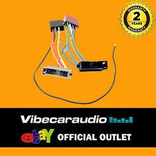 Jeep Cherokee 1997-2001 Car Stereo Radio Wiring Harness ISO Loom CT20JP01