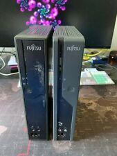 2 Thin-Clients Fujitsu Futro S700 + Futro S550-2