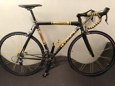Trek Madone SL Limited Edition Livestrong Lance Armstrong 23k Gold Signed 54cm