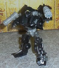 Transformers Dotm IRONHIDE Complete Cyberverse Dark of The Moon Lot
