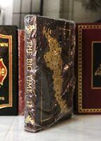 THE BIG TIME - Easton Press - Fritz Leiber - Masterpieces of SCI FI - SEALED