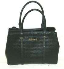 Kenneth Cole Reaction Handbag Color Black, New Without Tags