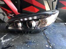 2016 2017 Kia Sorento Left Headlight Xenon