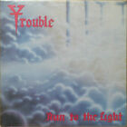 CD TROUBLE RUN TO THE LIGHT  BRAND NEW SEALED