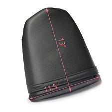 BLACK PASSENGER BACK REAR SEAT PILLION FOR 2004-2005 SUZUKI GSXR750 GSXR-750