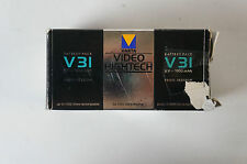 Varta V31 Battery Pack Video Hightech Akkupack Profi-Version 6V 1900 mAH