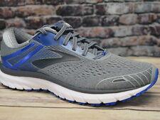 d33560f5f772b Men s Brooks Adrenaline GTS 18 Grey Blue Black Running
