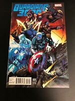 Marvel Comics Guardians 3000 # 1 001 Variant Edition NM Comic Book
